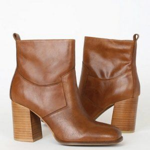 Sbicca Toccoa Leather Boots